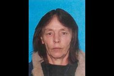 Clarksville Police are looking for Missing Person Elizabeth Ann Holt