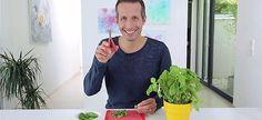 Nudeln mit Tomatensauce kochen mit Willi Weitzel | dm.de