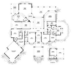 Only 1771 sq ft 54x60 We could build this House plans for