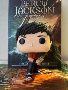 Percy Jackson Wallpaper, Percy Jackson Books, Percy Jackson Fandom, Pop Custom, Custom Funko Pop, Harry Potter, Percy Jackson Merchandise, Funko Pop List, Pop Book