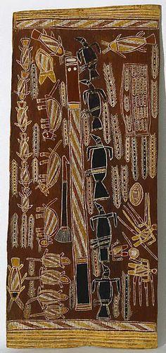 Cat and crow legend, (collected by Dawidi Djulwarak Aboriginal History, Aboriginal Artists, Popular Art, Arte Popular, Nature Spirits, Australian Art, Naive Art, Outsider Art, Teaching Art