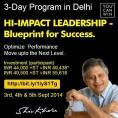61 best leadership training images on pinterest leadership courses learn effective leadership skills with hi impact program on 2015 malvernweather Images