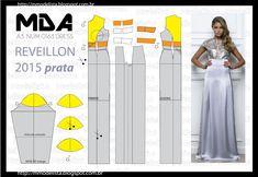 ModelistA: A3 NUMo 0163 PRATA NO REVEILLON
