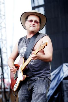 Riot Fest Denver 2014 - Violent Femmes