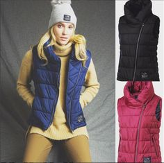 Wardrobe envy....can't say we blame you. The new Mountain Horse USA Beverly Vest is available in Foggy Navy, Cranberry and Black and is perfect for fall weather. Which color is your favorite? Leave a comment to let us know #ItsAMountainHorseKindOfDay #MountainHorse #FamilyOfBrands