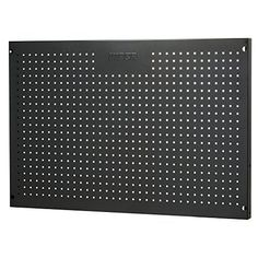 Viper Tool Storage V2436PBBL Pegboard 24Inch x 36Inch Black * Visit the image link more details. (This is an affiliate link)