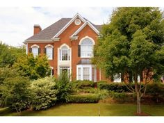 Executive Home in Desired East Cobb Community