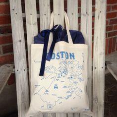 Cute wedding welcome bag ideas