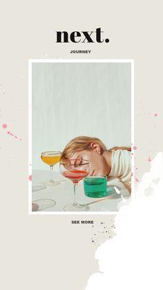 20 Best ideas for unique wallpaper ideas inspiration Web Design, Email Design, Layout Design, Creative Design, Instagram Grid, Instagram Story, Graphic Design Posters, Graphic Design Inspiration, Fashion Graphic Design