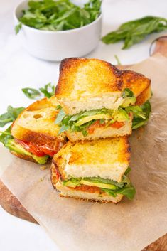 Vegan Foods, Vegan Vegetarian, Vegetarian Recipes, Cooking Recipes, Healthy Recipes, Vegan Lunches, Vegetable Recipes, Lemon Garlic Aioli, Garlic Butter