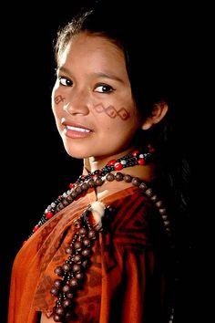 Ashaninka Beauty Peru