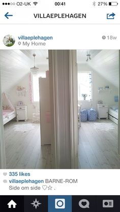 Divide loft room in 2, attic room, eaves bedroom, window split, kids rooms, children's storage, side by side room, half bedrooms, cladding