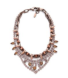 Must Have Spike Necklace