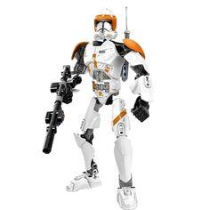 b1afb9ba0 #actionfigure #lego #starwars #toy #toystarwars #gearbest Lego Do Star Wars