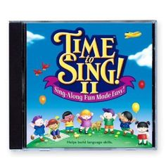 Songs for kids with apraxia
