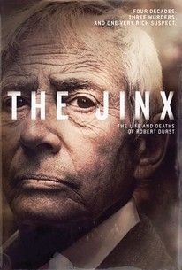 The Jinx: The Life and Deaths of Robert Durst - Rotten Tomatoes