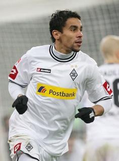 de Camargo #Borussia Mönchengladbach