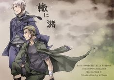 [APH] Axis Powers- Be Prepared. Why is the Lion King soundtrack so perfect for Hetalia AMVs? Hetalia Germany, Germany And Prussia, Lion King Soundtrack, Hetalia Fanart, Hetalia Axis Powers, Cute Stories, Me Me Me Song, The Darkest, Fangirl