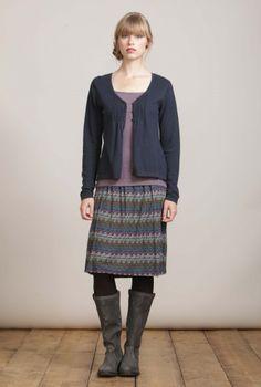 Swirl Skirt | Skirts | Seasalt Cornwall
