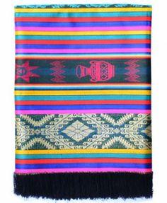 Nappes équateur Noire multicolore (Vendu) Beach Mat, Outdoor Blanket, Art, Tablecloths, Kunst, Art Education, Artworks