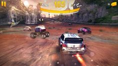 Asphalt Xtreme MOD APK + DATA [Money, Stars, Unlocked] Latest Android