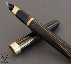Sheaffer Triumph Lifetime Statesman, ca. 1945   Penarte - Fine Vintage Pens