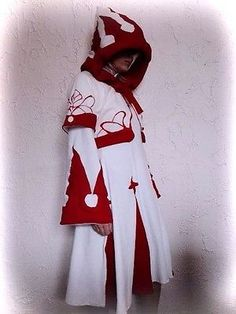 cdd96fc2b5213 White Mage from Final Fantasy XIV cosplay costume custom made cosplay  ccostume
