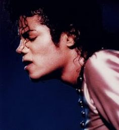 MJ ~ BAD TOUR