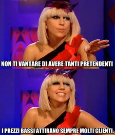 LG Funny Phrases, Funny Quotes, Funny Images, Funny Pictures, Italian Humor, Pokemon, Videos Funny, Funny Moments, Lady Gaga
