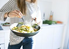 Le régime alimentaire que vous suivez pourrait-il être le bon?