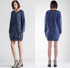 Image from http://www.denimjeansobserver.com/mag/made-in-denim/2013/diesel-2014-spring-summer-womens-f-procell-c-pseudo-denim-effect-dress-made-in-denim-picks-01x.jpg.