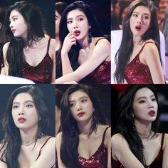 Check out Black Velvet @ Iomoio Seulgi, Kpop Girl Groups, Korean Girl Groups, Kpop Girls, Red Velvet Joy, Red Velvet Irene, Black Velvet, Red Valvet, Chica Cool