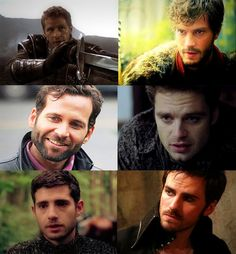 Why I watch once upon a time