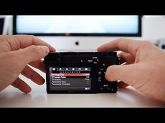 Sony A6300 Tutorial - How to set up Wifi - YouTube