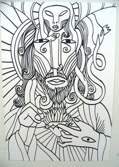 Jesus Is The Final Lord. By Guilherme Pilla. 2004.