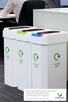 Office Recycling Bins - for all budgets, all environments. Our confidential waste paper recycling bins support GDPR compliance along with demonstrating your commitment to environmental sustainability Recycling Station, Recycling Center, Waste Segregation, Cardboard Recycling Bins, Recycling Machines, Recycling Information, Bin Labels, Plastic Board, Corrugated Plastic