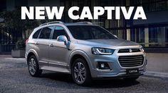 New Holden Captiva Features - Official Brisbane Holden Village Release Captiva 2016, Holden Village, Holden Captiva, Brisbane Australia, Car Videos, Great Videos, Make Time, Driving Test, Weekend Getaways