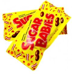 Favorite candy