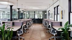 Yves Behar has become the latest designer to open a co-working space, with a members-only facility in San Francisco.