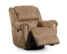 Summerlin Rocker Recliner | Recliners | Lane Furniture | Lane Furniture