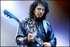Tony Iommi. #music #gods