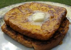 My family enjoys this version of french toast. I make this for OAMC also. You can use any type of bread you like. I have used white and Texas toast also.