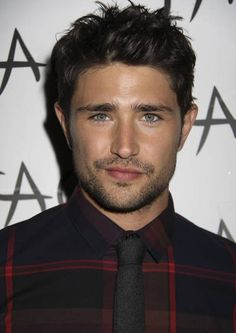 Matt Dallas; One of the hottest guys ever