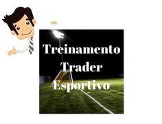 Trader Esportivo - Treinamento Completo de 4 Meses - Primeiro treinamento intenso para se tornar um profissional em investimentos na bolsa esportiva. 5 módulos muito bem feitos para quem esta do zero ou para quem não tem consistência.