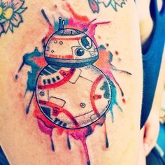 star wars bb8 tattoo-5