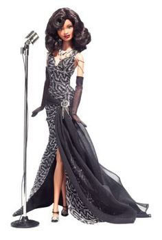 Jazz Diva™ Barbie® Doll