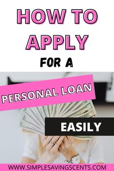 Financial Tips, Financial Literacy, Apply For A Loan, How To Apply, Ways To Save Money, Money Saving Tips, Paying Off Credit Cards, Saving For College, Young Family