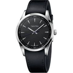 Men's Wrist Watches - Calvin Klein K5A311C1 Watch Bold Mens  Black Dial Quartz Movement -- Want additional info? Click on the image. (This is an Amazon affiliate link)