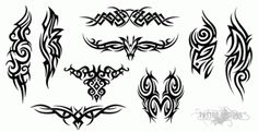 Tribal tattoos are one of the most popular tattoo styles in the world. Learn about tribal tattoos, tribal tattoo meanings, tribal tattoo ideas, and view tribal tattoo designs. Tribal Wrist Tattoos, Celtic Tribal Tattoos, Tribal Tattoos With Meaning, Tribal Tattoos For Women, Wrist Tattoos For Guys, Tribal Tattoo Meanings, Owl Tattoo Design, Tribal Tattoo Designs, Best Tattoo Designs