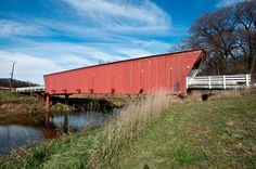 Where: Winterset, Iowa  When: October 10-11, 2015 What to expect: Celebrate the cultural heritage of Madison County's six covered bridges—five of which are on the National Register of Historic Places—with a parade, games, and entertainment. For more information, visit mccoveredbridgefestival.org.   - CountryLiving.com